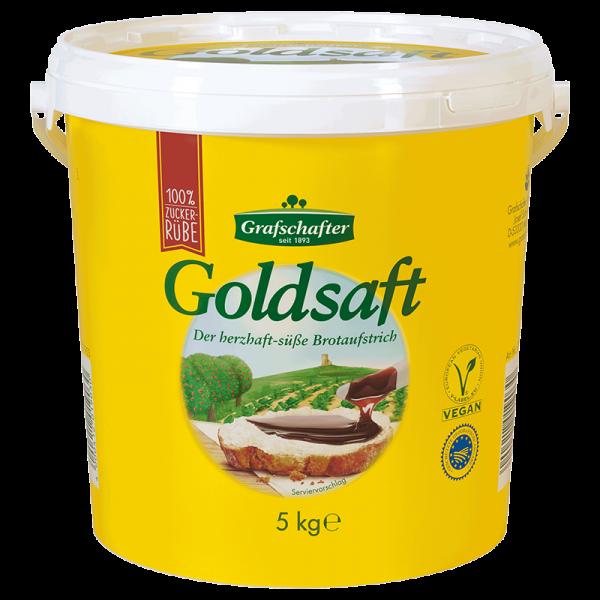 Grafschafter Goldsaft 5kg