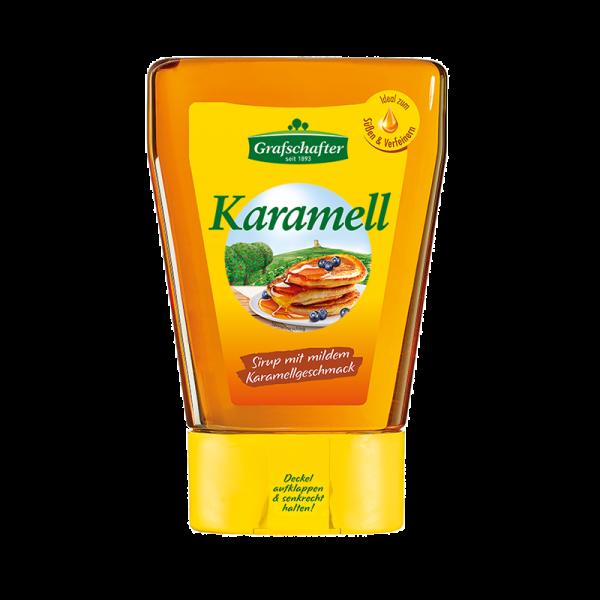 Grafschafter Karamell 500g