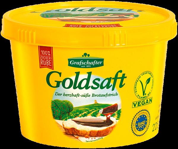 Grafschafter Goldsaft 225g