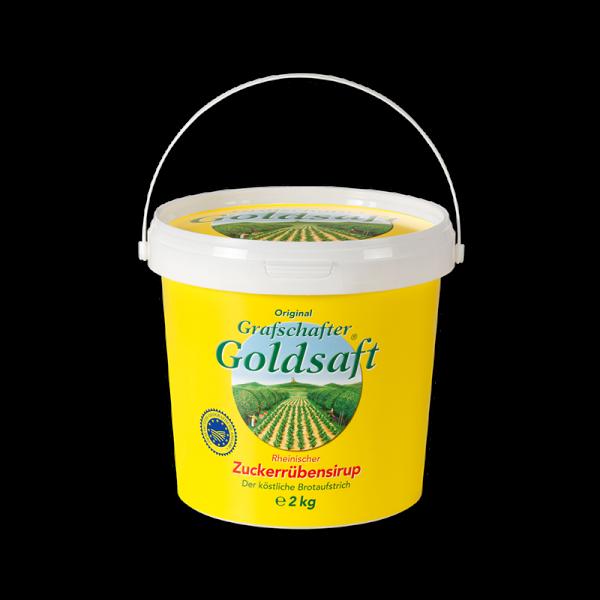 Grafschafter Goldsaft 2kg