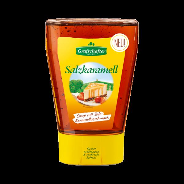 Grafschafter Salzkaramell 500g