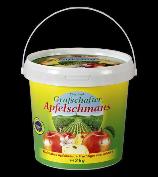 Grafschafter Apfelschmaus 2kg