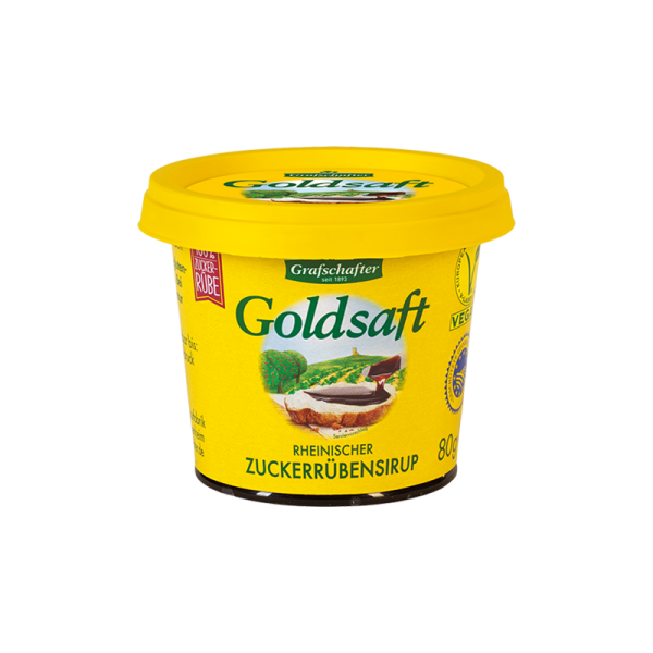 Grafschafter Goldsaft 80g