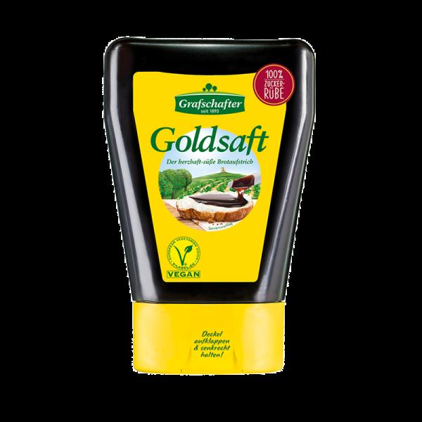 Grafschafter Goldsaft 500g