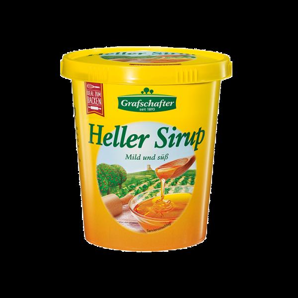 Heller Sirup 450g